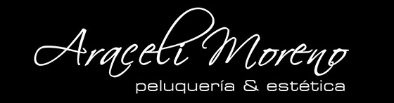 Araceli Moreno | Peluquería & Estética en Albacete Logo